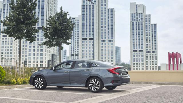 İşte son zamlar sonrasında 2020 Honda Civic fiyat listesi! - Page 2