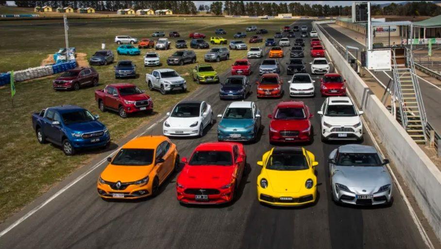 2020 yılının en iyi otomobillerine fotoğraflarla göz atalım! - Page 1