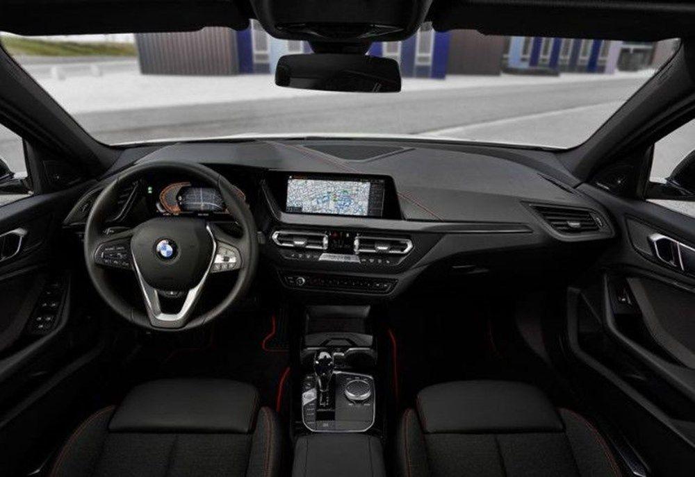 2020 yılının en iyi otomobillerine fotoğraflarla göz atalım! - Page 3