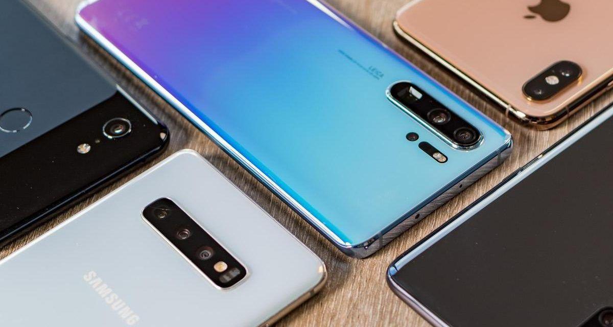 3500 - 5000 TL arası en iyi akıllı telefonlar - Ekim 2020 - Page 1