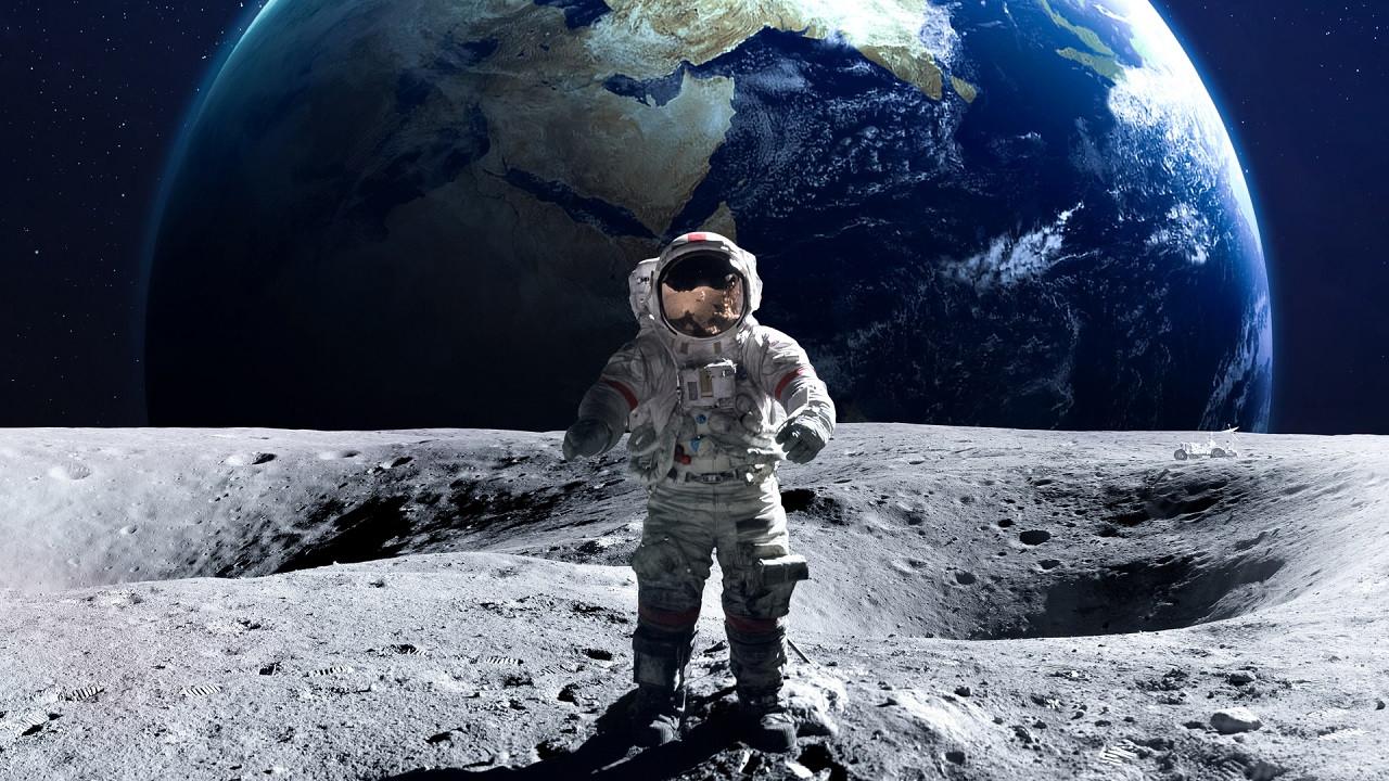 NASA yıllar sonra Ay'a astronot gönderiyor! Peki ama neden?