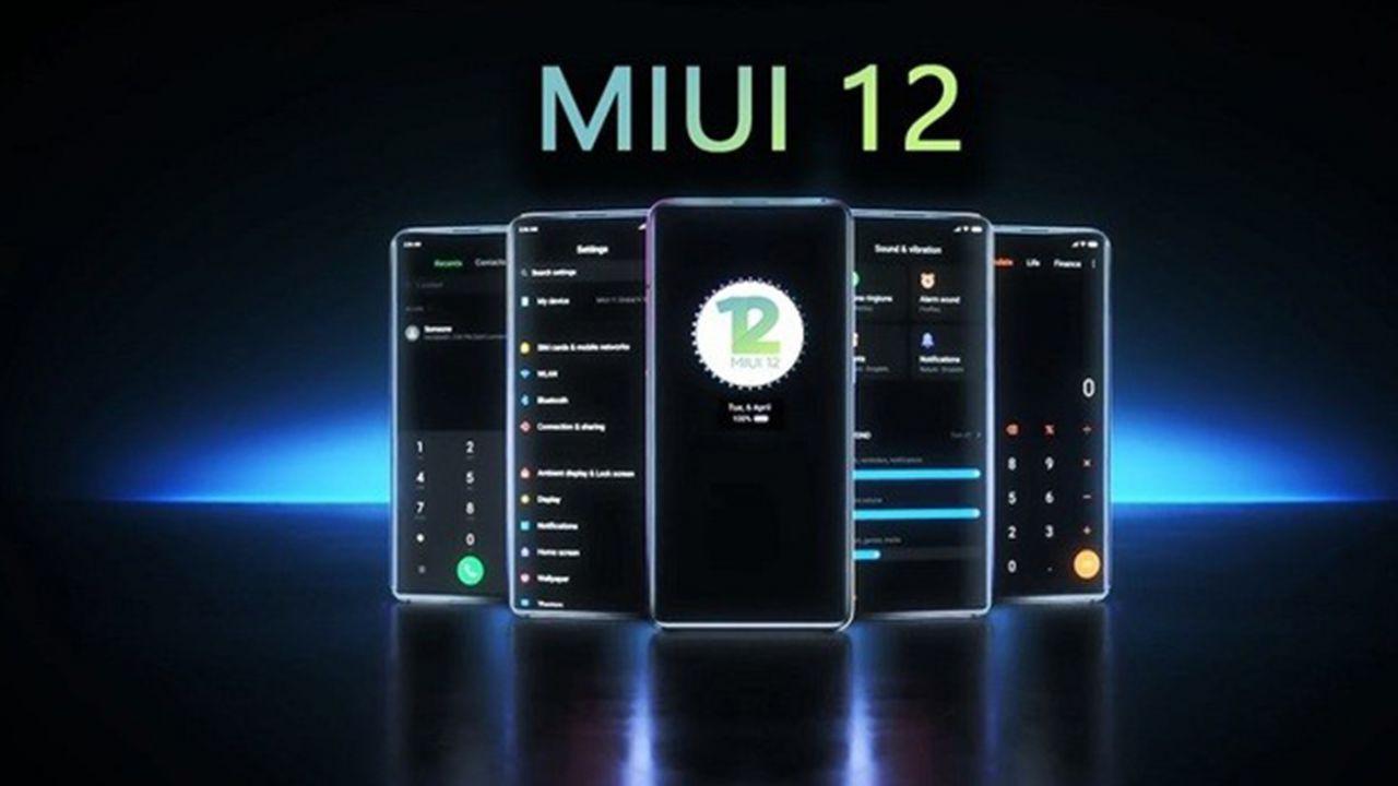Xiaomi MIUI 12 Global versiyonu alacak cihazlar belli oldu! - Page 1