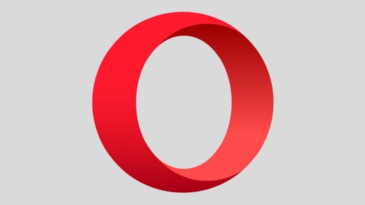 Opera kenar çubuğuna sürpriz özellik getiriyor!