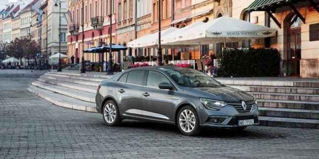 Bu paraya Megane mı olur! 2020 Renault Megane Sedan fiyat listesi! - Page 1