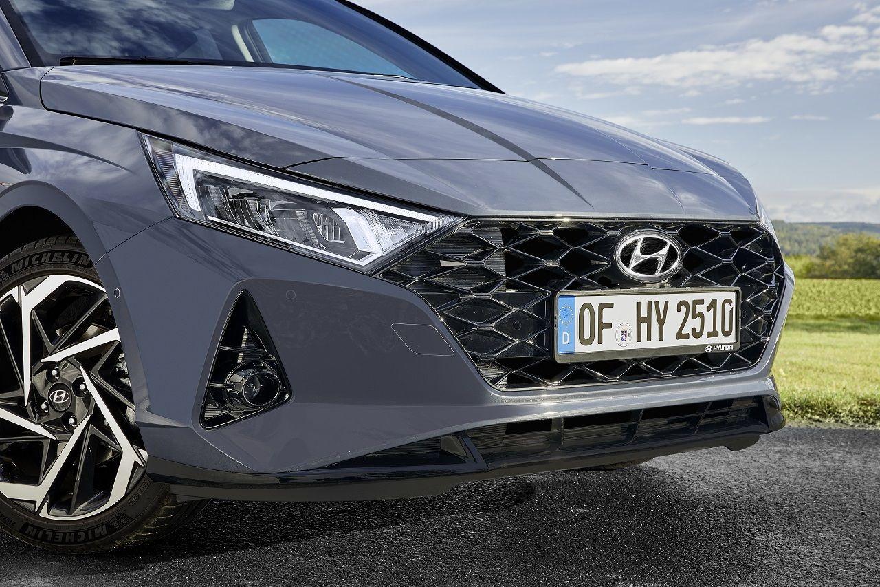Yeni Hyundai i20 Türkiye'de! İşte fiyatı - Page 1