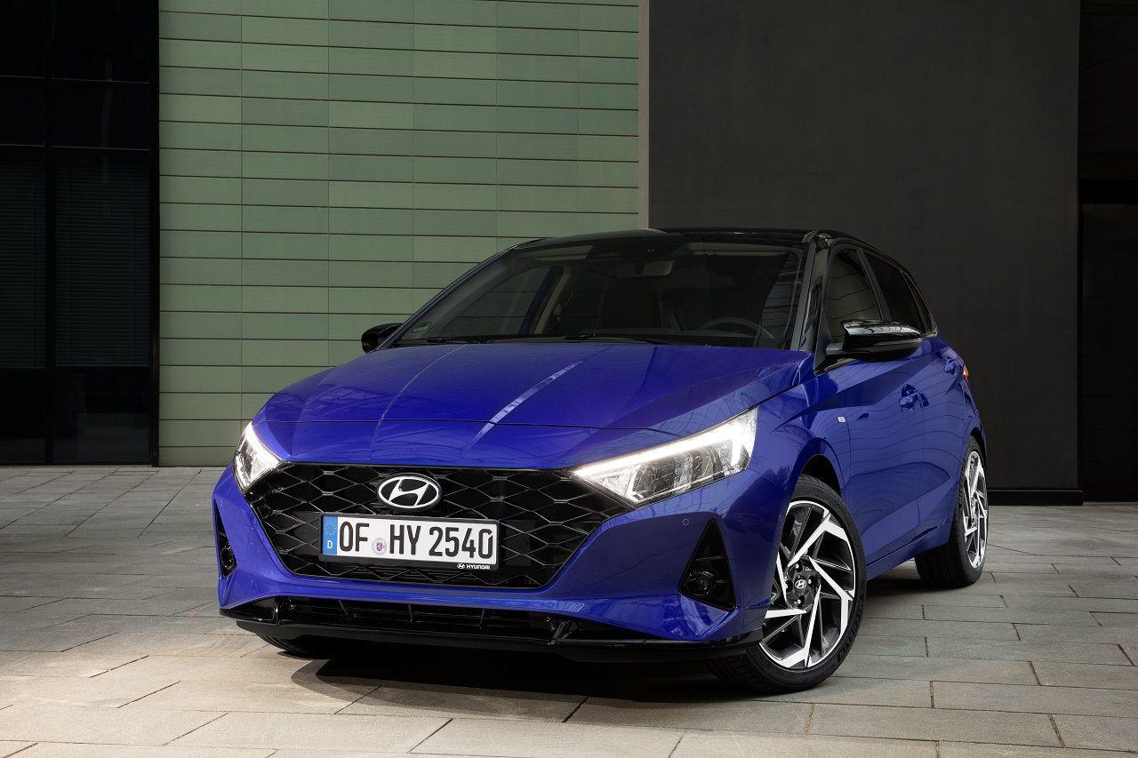 Yeni Hyundai i20 Türkiye'de! İşte fiyatı - Page 2