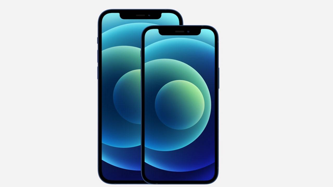 iPhone 12 Mini tanıtıldı. İşte fiyatı ve özellikleri!