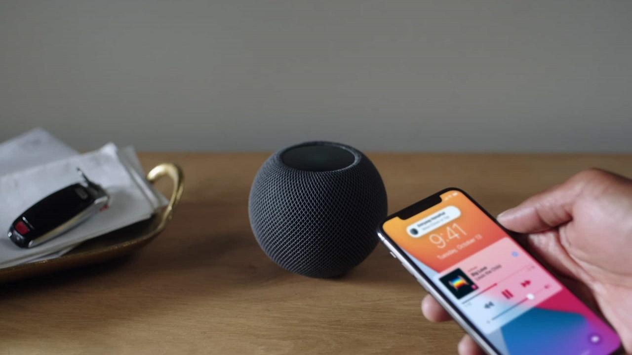 Apple HomePod Mini ile hodri meydan dedi!