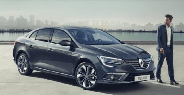 Bu paraya Megane mı olur! 2020 Renault Megane Sedan fiyat listesi! - Page 2
