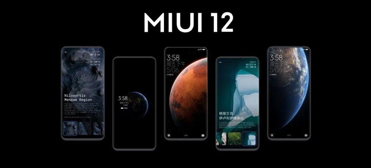 Redmi MIUI 12 Global versiyonu alacak cihazlar belli oldu! - Page 1