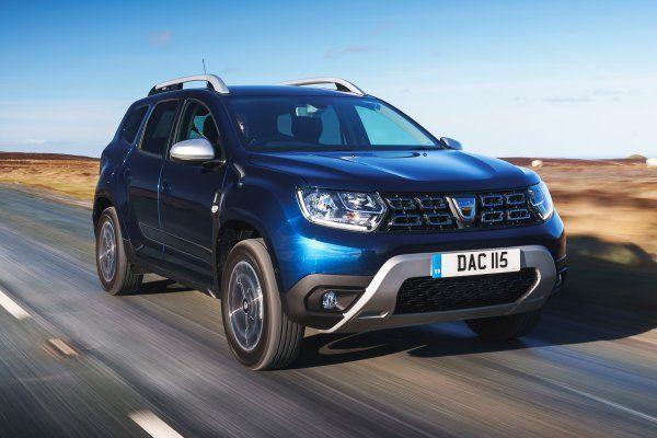 2020 Dacia Duster güncel fiyat listesi! - Ekim - Page 3