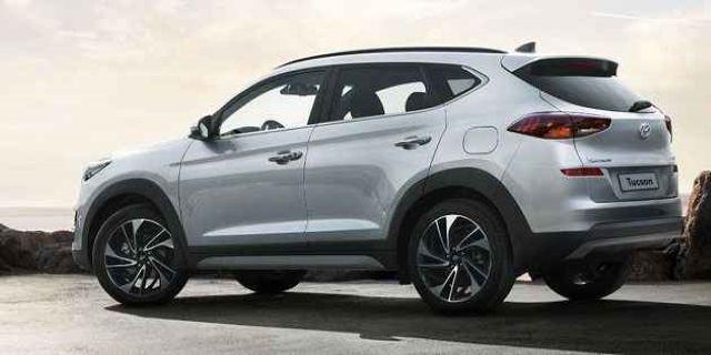 2020 Hyundai Tucson fiyatlarına kur zammı! İşte yeni fiyatlar! - Page 2