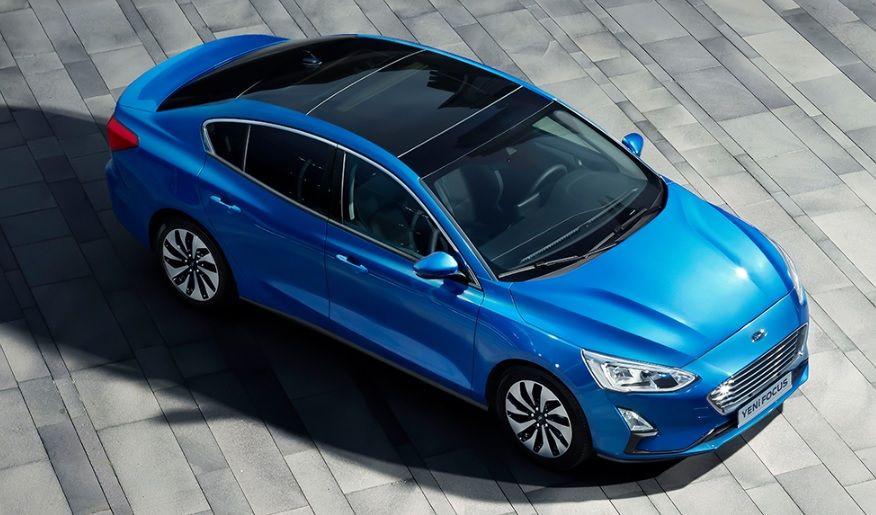 2020 model Ford Focus fiyatları zamlandı! işte yeni fiyatlar; - Page 3