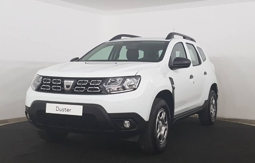 2020 Dacia Duster güncel fiyat listesi! - Ekim - Page 4
