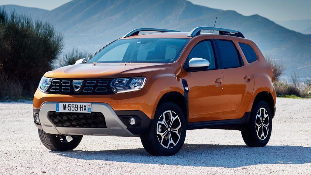 2020 Dacia Duster güncel fiyat listesi! - Ekim - Page 2