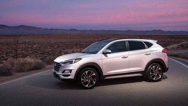 2020 Hyundai Tucson fiyatlarına kur zammı! İşte yeni fiyatlar! - Page 4