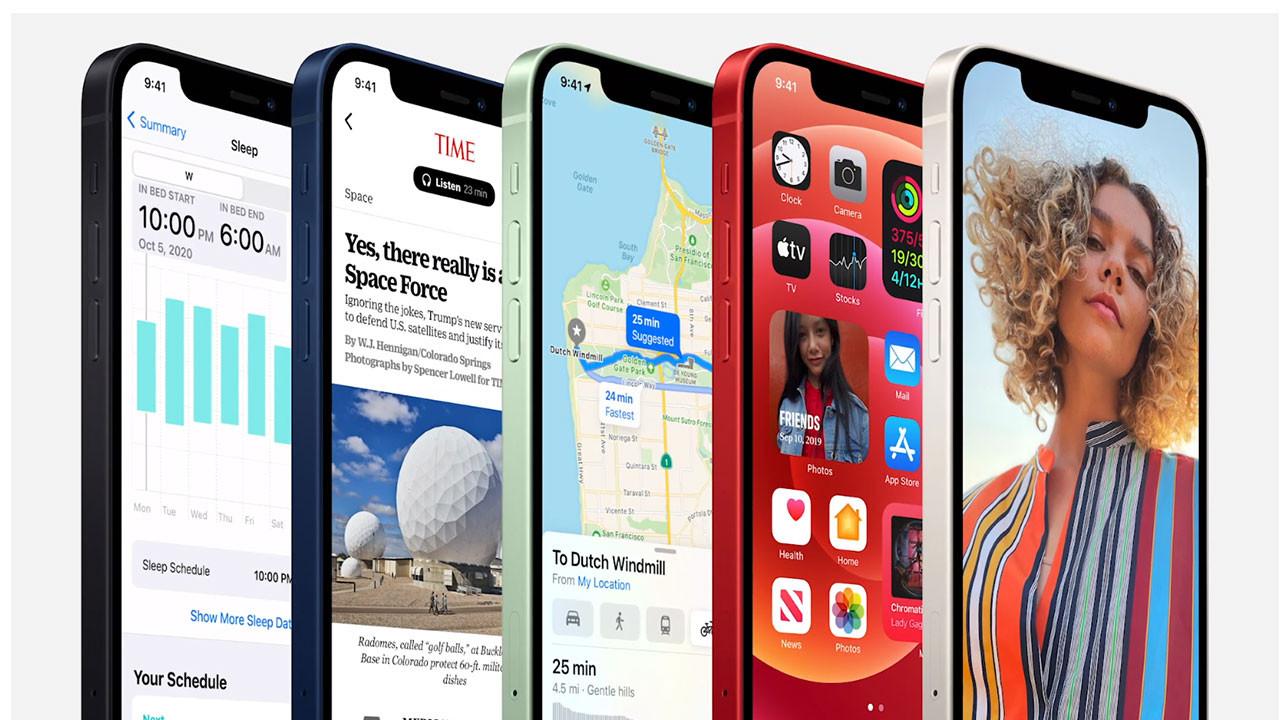 iPhone 12 operatör fiyatları sızdırıldı tek böbrek yetmeyebilir!