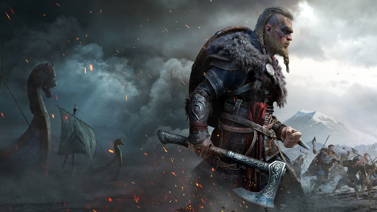Serinin en iyi oyunu; Assassin's Creed Valhalla inceleme