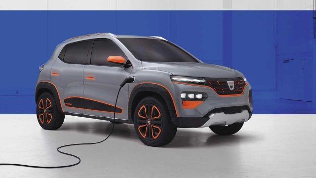 Avrupa'nın en ucuz elektrikli otomobili: Dacia Spring Electric - Page 4