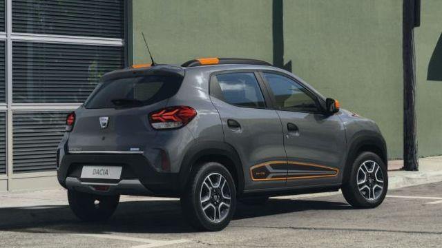 Avrupa'nın en ucuz elektrikli otomobili: Dacia Spring Electric - Page 3