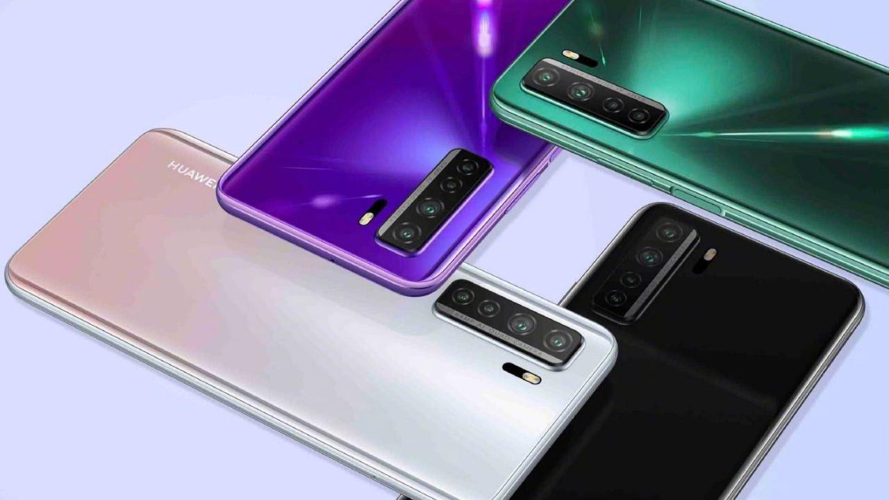 Huawei Xiaomi'ye meydan okuyor! Uygun fiyata 66w hızlı şarj!