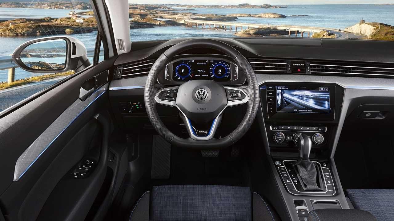 2020 Volkswagen Passat yeni fiyat listesi açıklandı! - Ekim - Page 4