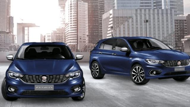 2020 Fiat Egea Hatchback güncel fiyat listesi - Page 4