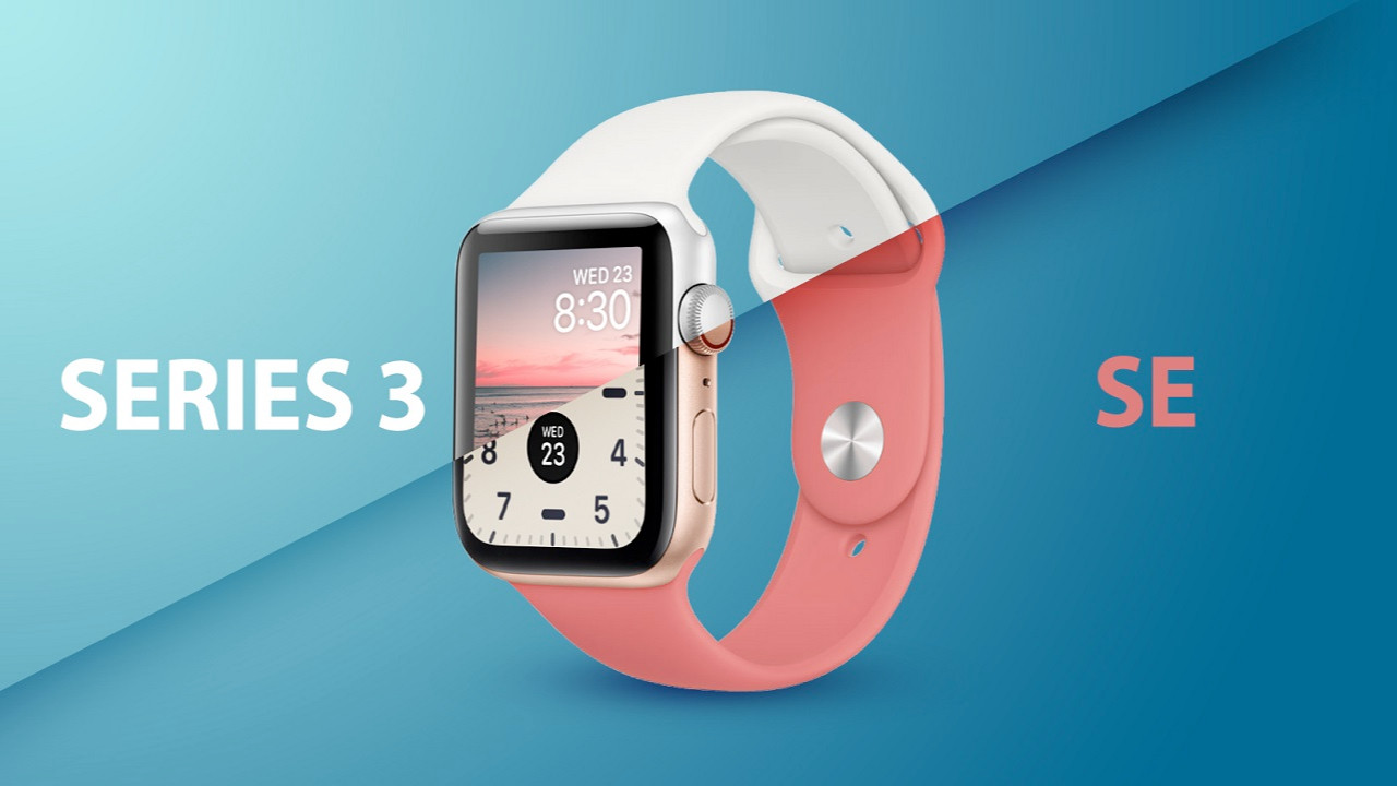 Apple Watch SE bilekleri yakıyor!