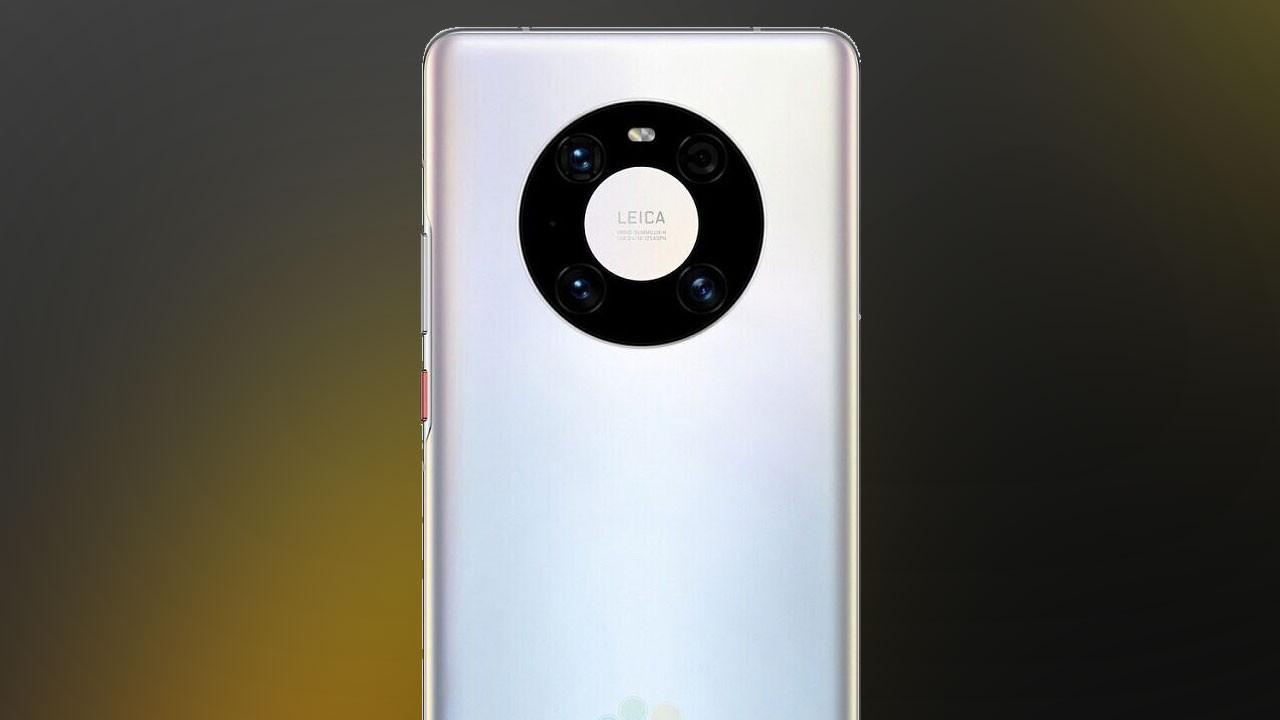 Huawei Mate 40 ailesinin canlı yayınında hediye fırsatı!