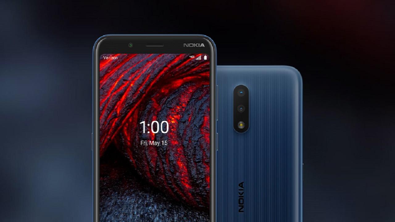 Nokia uygun fiyatlı yeni modelini tanıttı!