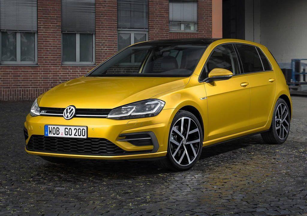 2020 Volkswagen Golf yeni fiyat listesi açıklandı! - Ekim - Page 2