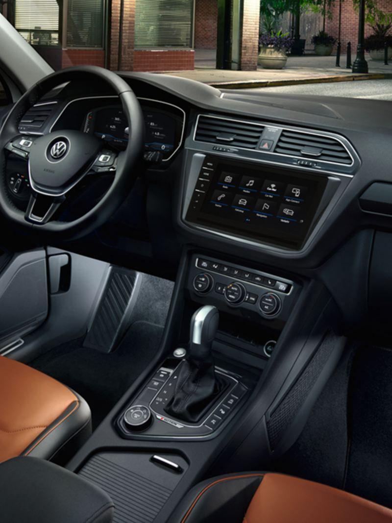 2020 Volkswagen Tiguan yeni fiyat listesi açıklandı! - Ekim - Page 4