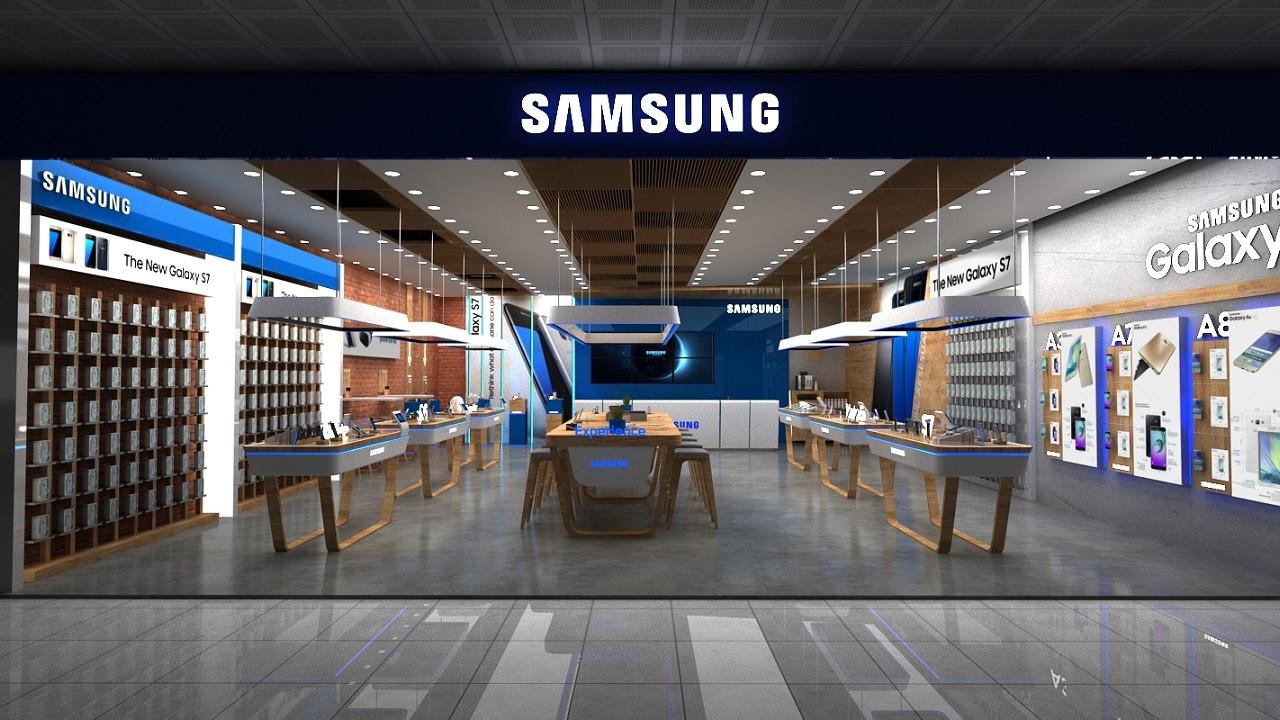 Samsung ürünlerinde büyük indirimler kapıda!