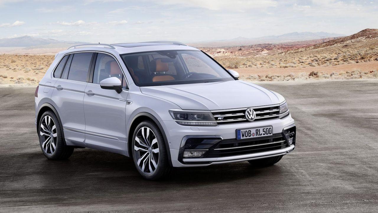 2020 Volkswagen Tiguan yeni fiyat listesi açıklandı! - Ekim - Page 2
