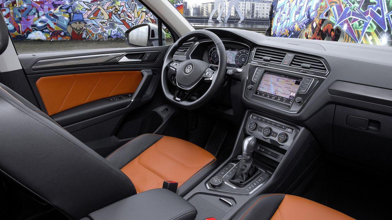 2020 Volkswagen Tiguan yeni fiyat listesi açıklandı! - Ekim - Page 3