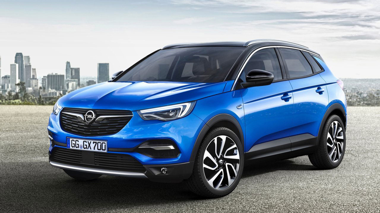 2021 Opel Grandland X fiyat listesi! Elinizi çabuk tutun!