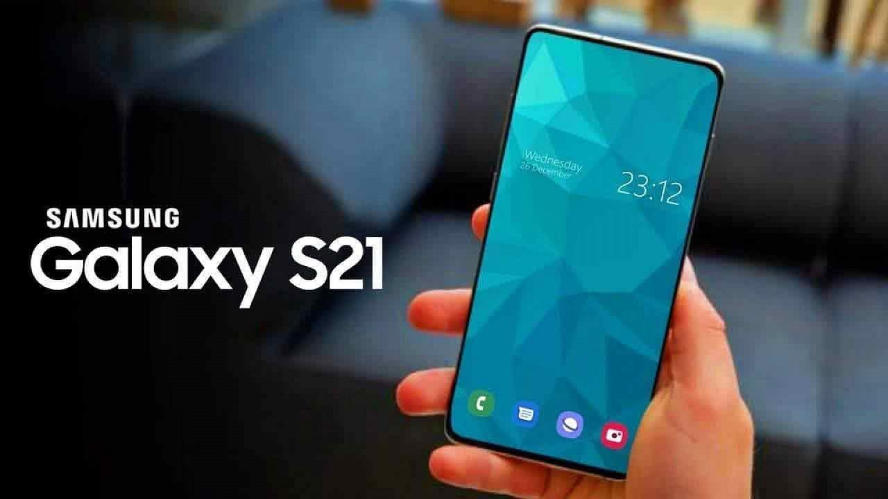 Galaxy S21 tamamen farklı bir tasarımla geliyor!
