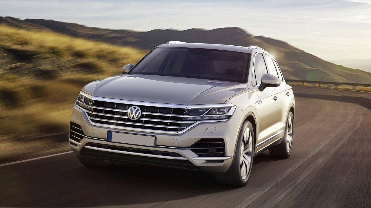 2020 Volkswagen Touareg yeni fiyat listesi açıklandı! - Ekim - Page 3