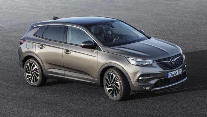 2020 model Opel Grandland X fiyat listesi! - Ekim 2020 - Page 2