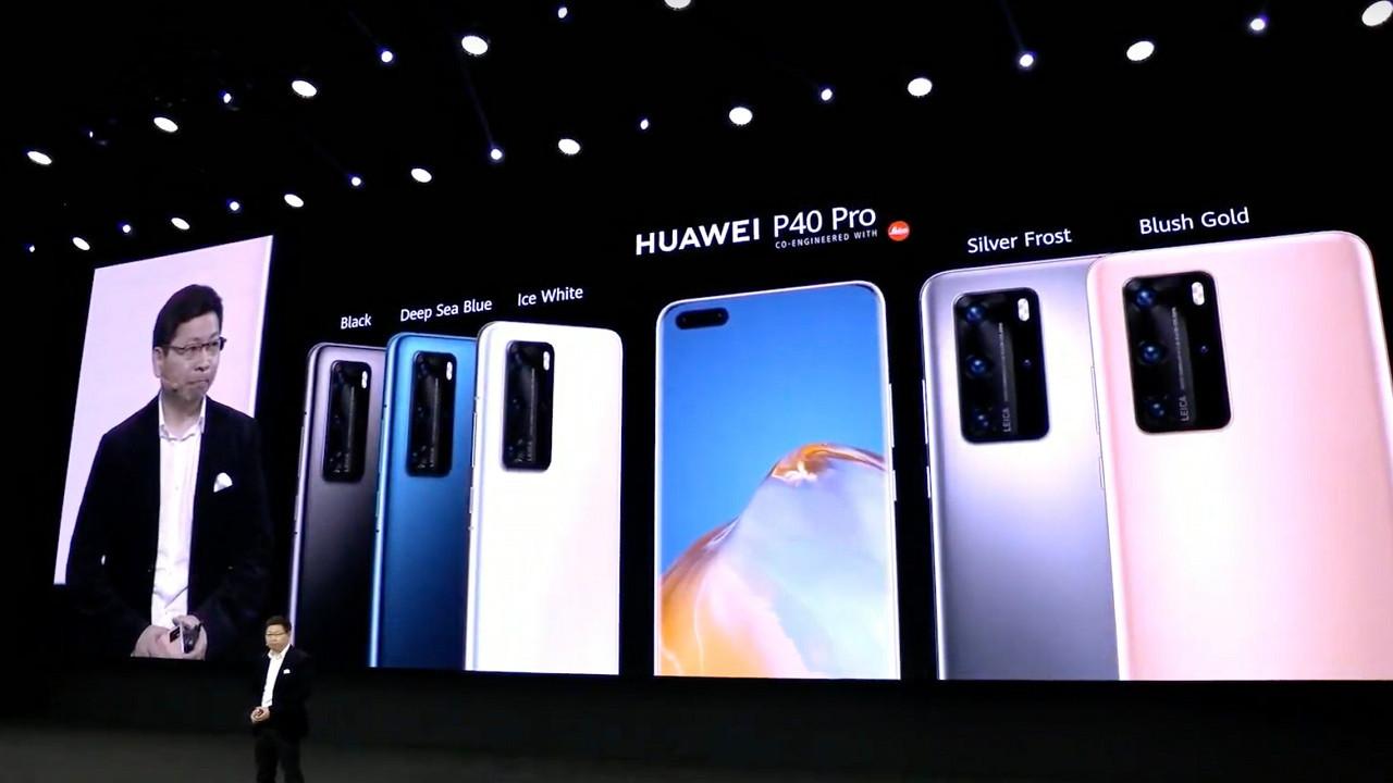 Huawei yargı dağıttı! Daha ölmedik! TeknolojiOku #31