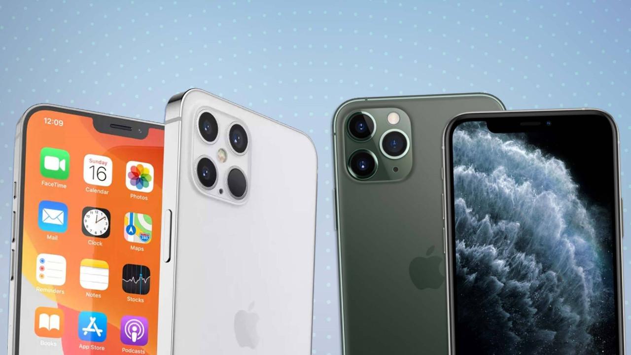 iPhone 12 ailesinin Türkiye fiyatları sızdırıldı