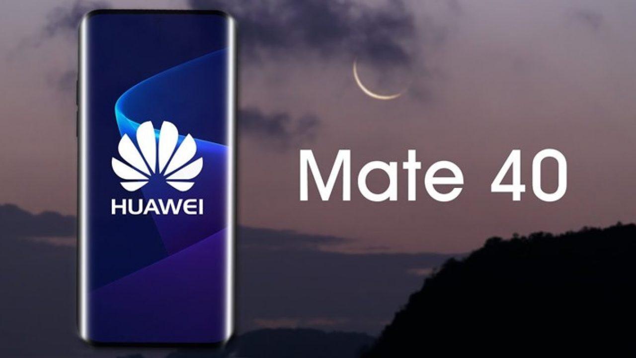 Huawei Mate 40 sonunda tanıtıldı! İşte özellikleri!
