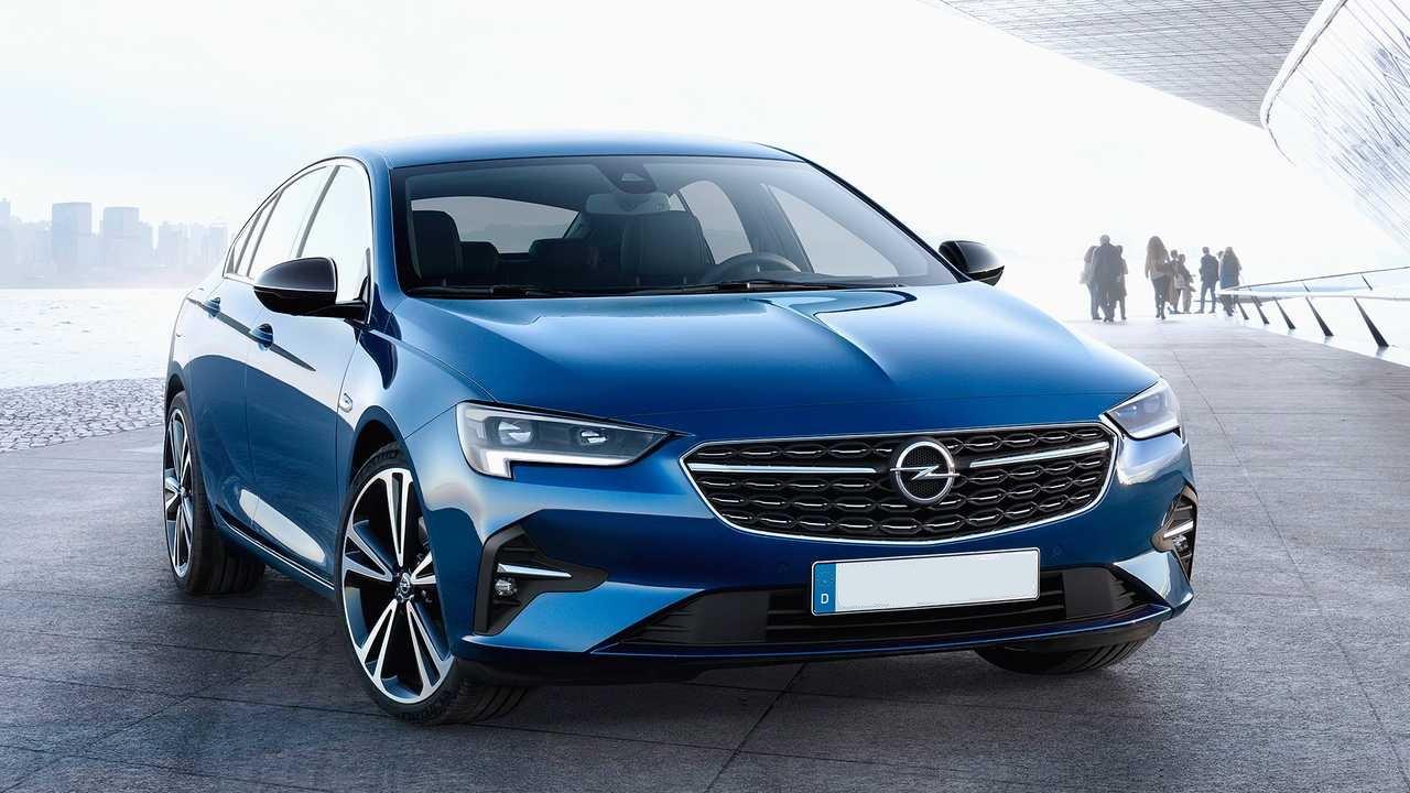 2021 Opel Insignia fiyat listesi! Şok olacaksınız!