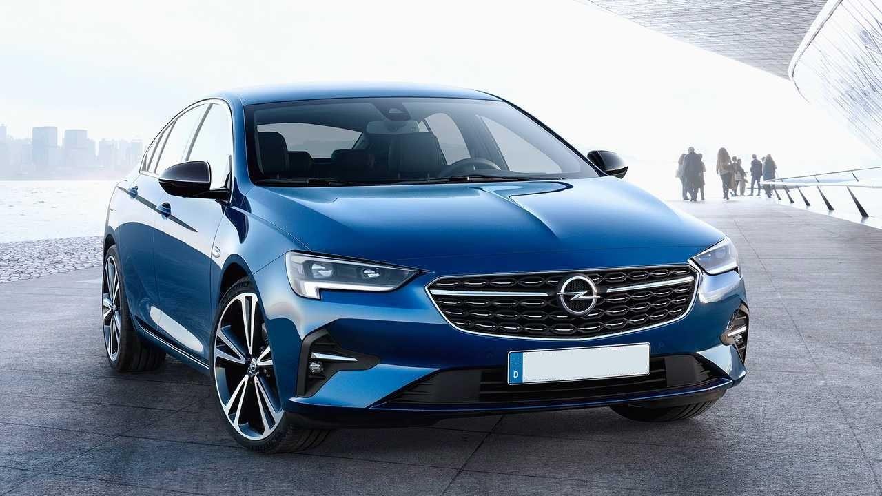 2020 model Opel İnsignia yeni fiyat listesi! - Page 2