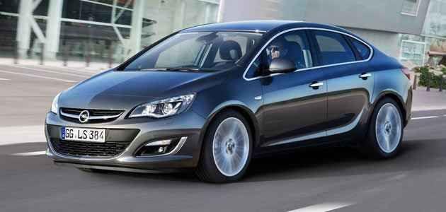 2020 model Opel Astra fiyat listesi! - Ekim 2020 - Page 4