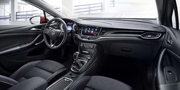 2020 model Opel İnsignia yeni fiyat listesi! - Page 4