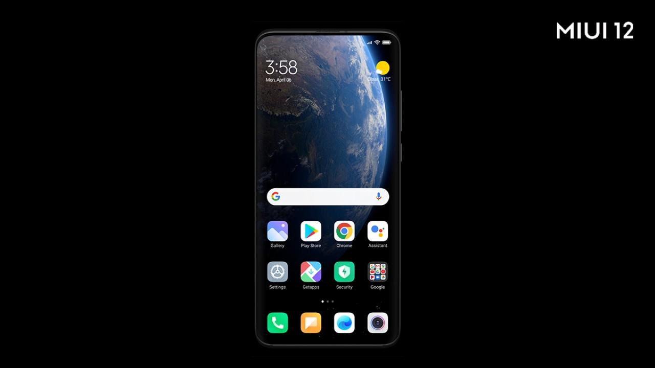 Popüler Xiaomi modeli MIUI 12 güncellemesine kavuşuyor!
