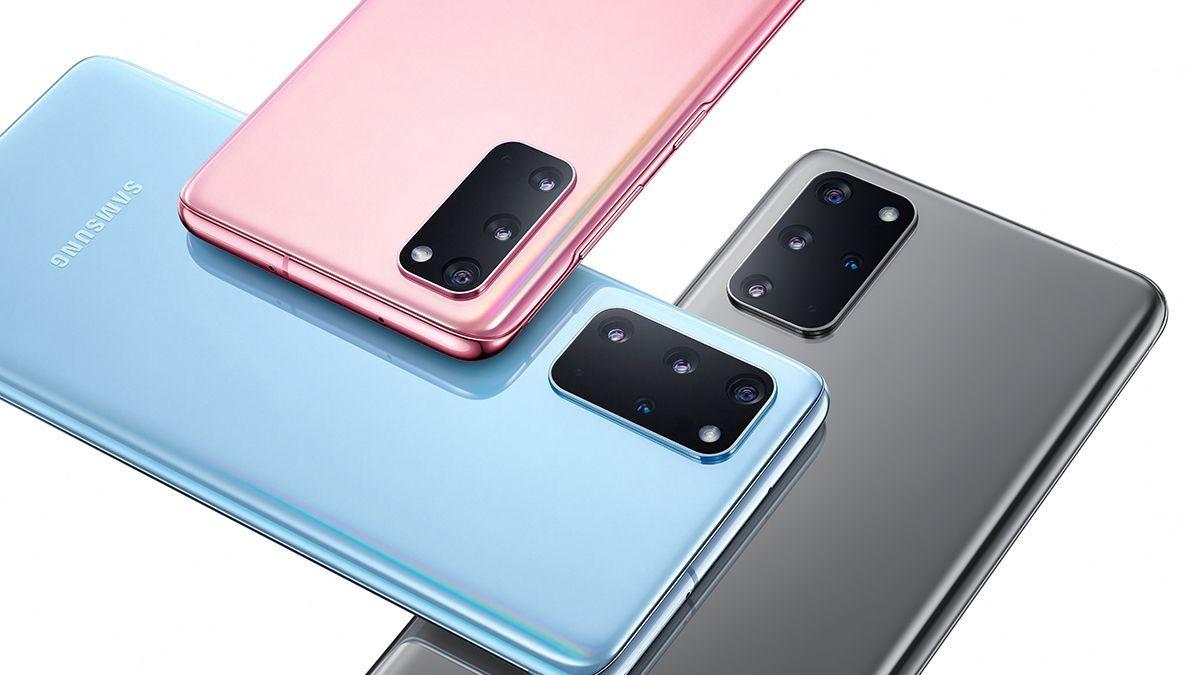 Android 11 alacak Samsung telefonlar! (Liste genişliyor!) - Page 1