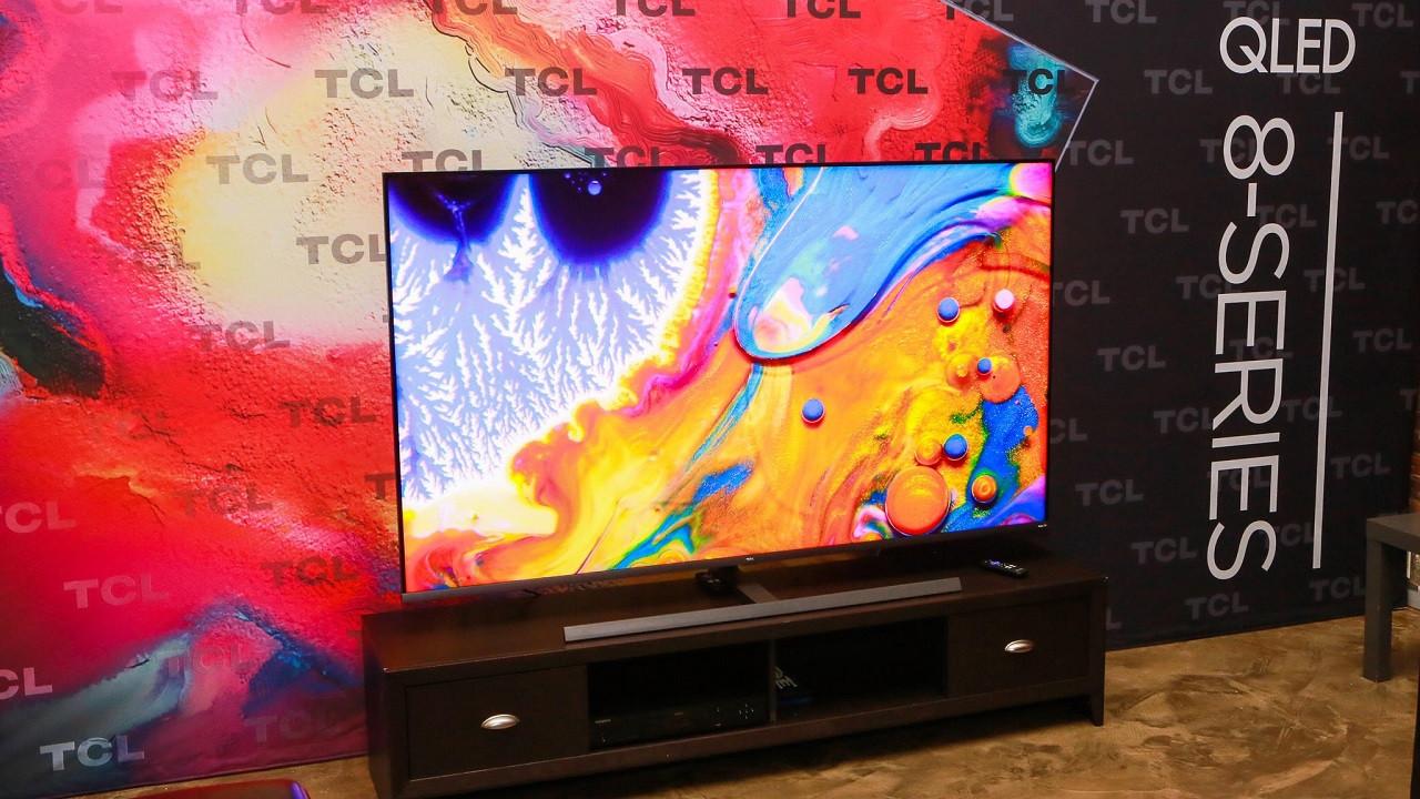 TCL bütçe dostu akıllı televizyonunu satışa çıkardı!