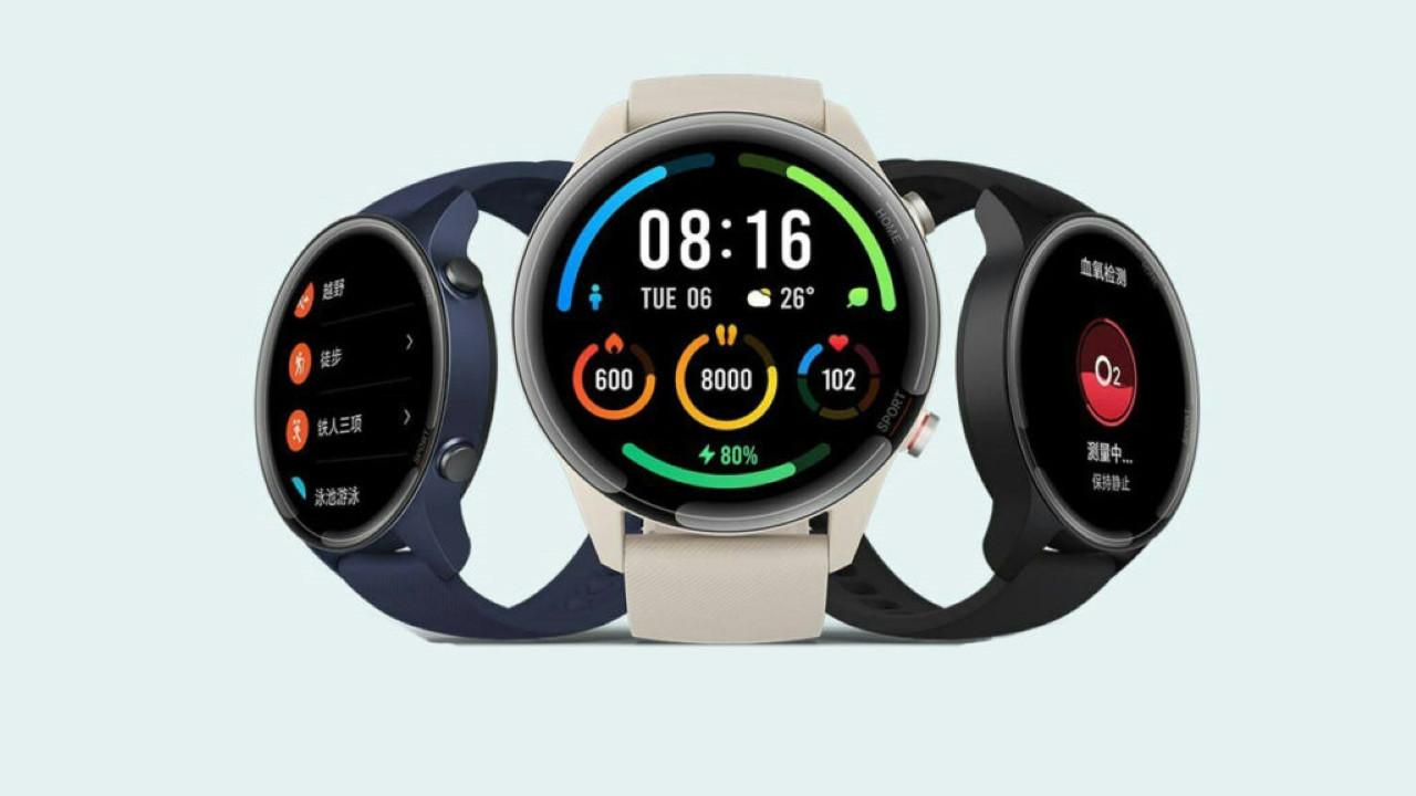 Xiaomi Mi Watch Color Sports Edition duyuruldu! İşte özellikleri